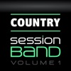 SessionBand Country 1 - iPadアプリ