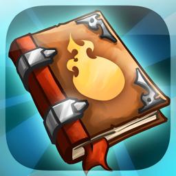 Ícone do app Battleheart Legacy