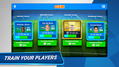 Online Soccer Manager (OSM) for Pc - Download free Games app