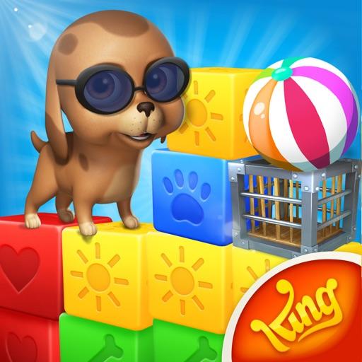 Pet Rescue Saga Review