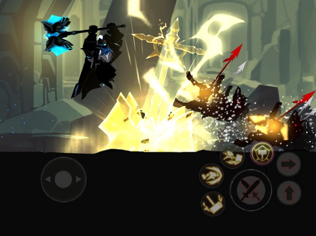 ‎Shadow Of Death: Premium Games Screenshot
