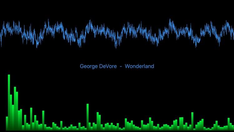 Sonance - Visual Music Player screenshot-3