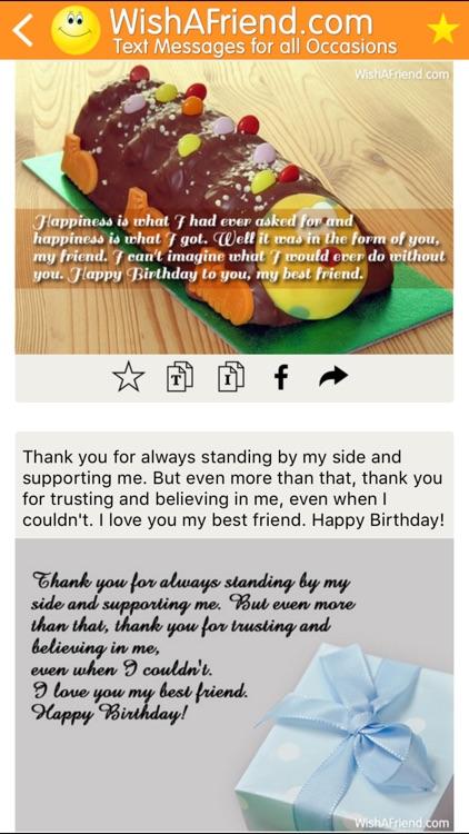 Messages, Status & Quotes screenshot-4