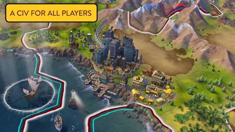 Sid Meier's Civilization® VI screenshot-3