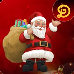 Santa Gift for you - fun game