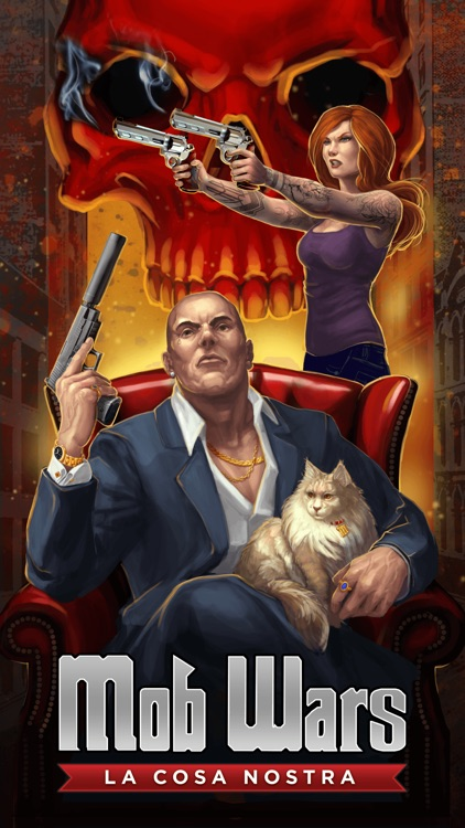 Mob Wars LCN: Underworld Mafia screenshot-7