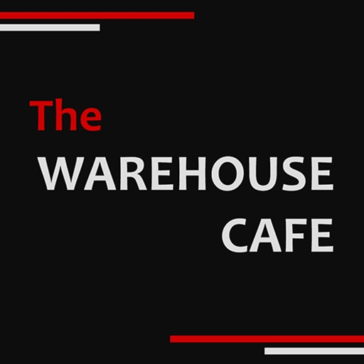 The Warehouse Cafe Liverpool