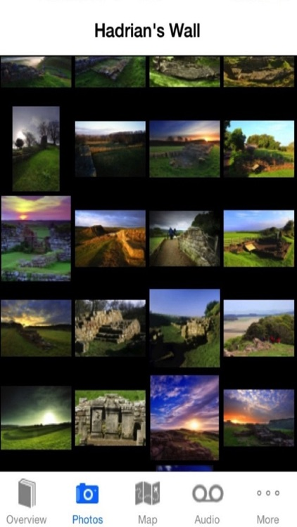 Hadrian's Wall screenshot-1