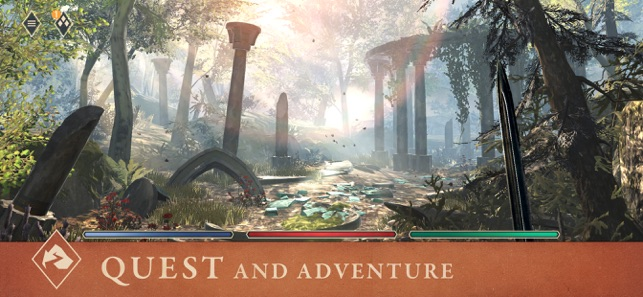 The Elder Scrolls: Blades on the App Store