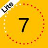 インターバルタイマーforトレーニング2Lite