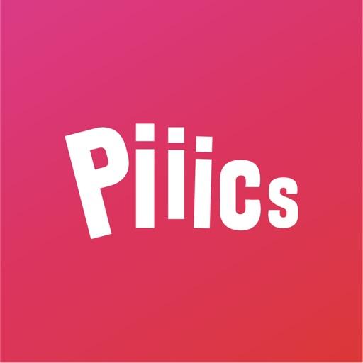 Piiics - Free Prints & Books