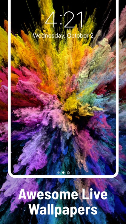 Fancy Wallpapers & Backgrounds screenshot-0