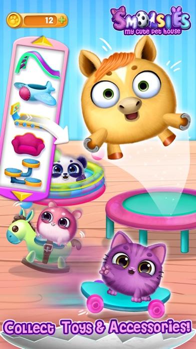 Smolsies screenshot 6