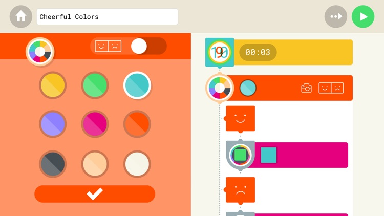 Tinkerblocks screenshot-3
