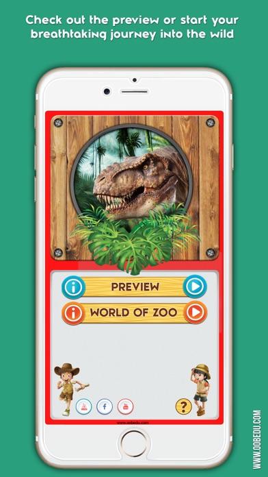 World of Zoo by OOBEDU screenshot two