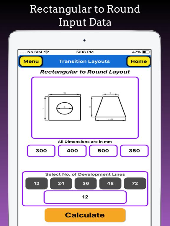 Transition Layouts screenshot 17