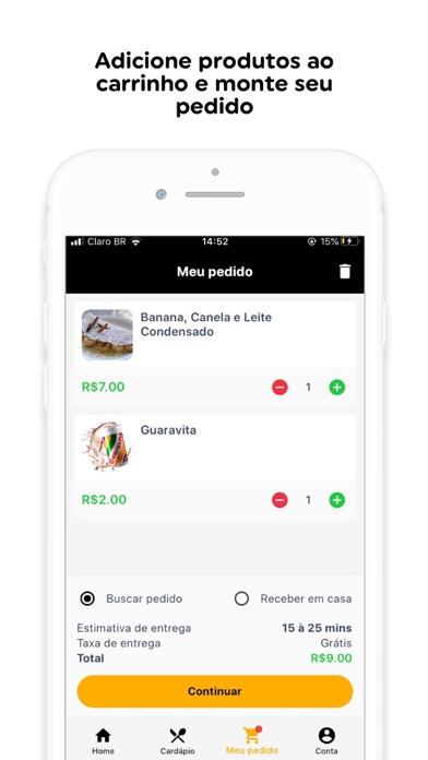 Gorilla Rio screenshot 4