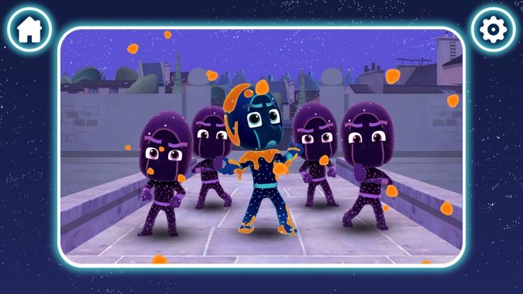 PJ Mask™: Héroes en pijamas screenshot-4