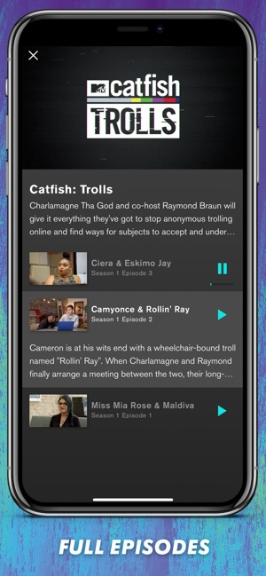 MTV Play on the App Store