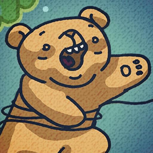 Grapple Bear