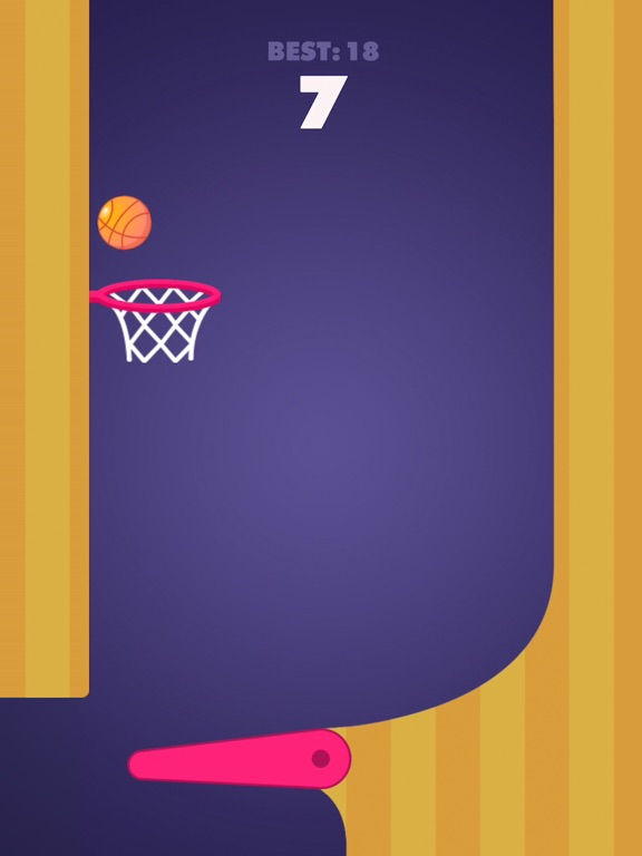 Flipper Dunk screenshot 9