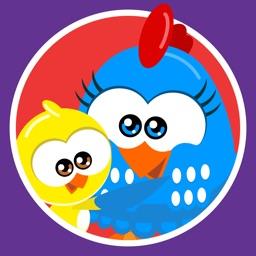 Lottie Dottie Chicken Official