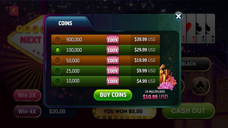 Lucky Slots© screenshot-3