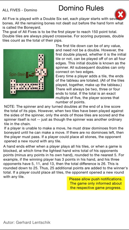Domino All Fives screenshot-4
