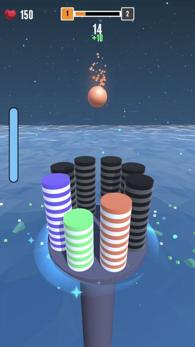 Stack Bash 3D screenshot 13