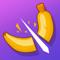 App Icon for Good Slice App in Nigeria IOS App Store