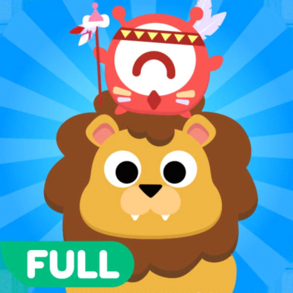 Animal Friends Game - BabyBots hack