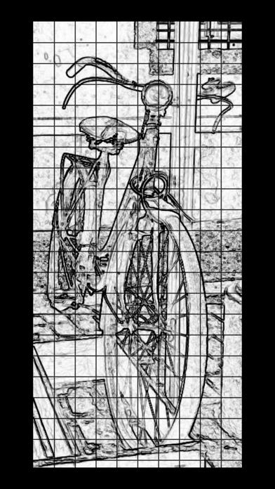 Sketch Grid review screenshots