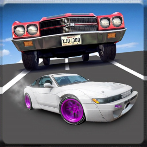 RC Car Traffic Speed Racing 3D