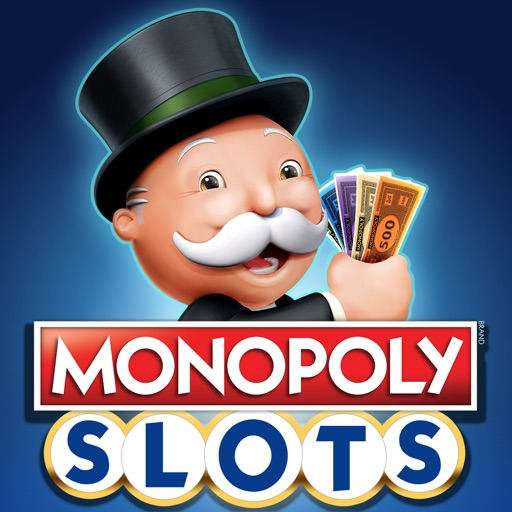 MONOPOLY Slots - Casino Games iOS Hack Android Mod