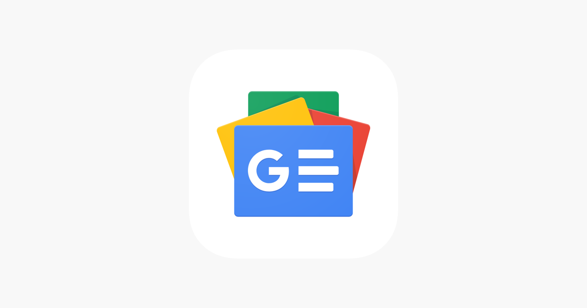 على Store google App News