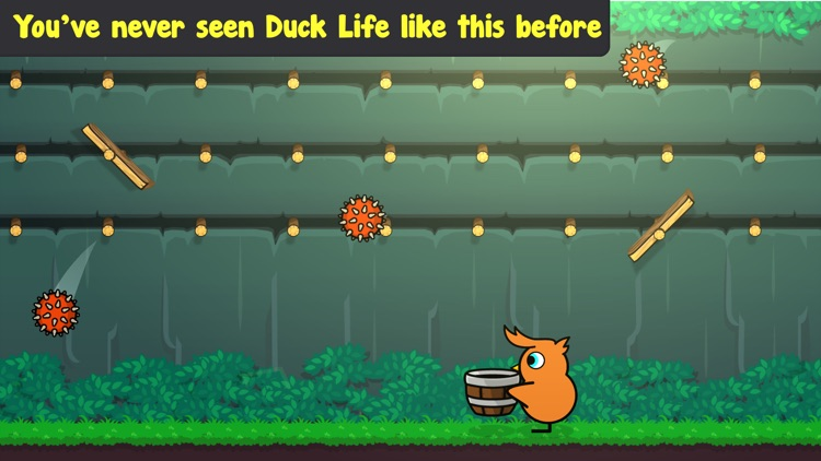 Duck Life: Battle screenshot-8