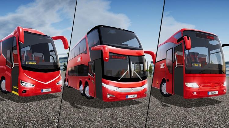 Bus Simulator : Ultimate screenshot-3