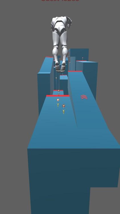 Urban Race 3D
