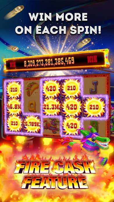 download Lucky Time: Best Casino Slots