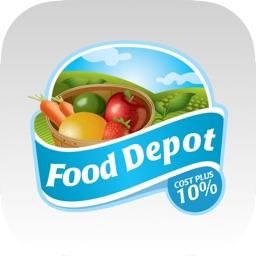 Food Depot Luverne