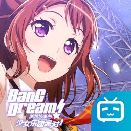 BanG Dream! 少女乐团派对!