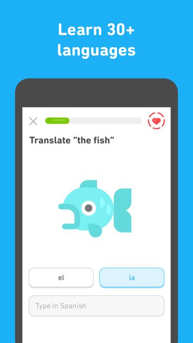 download Duolingo apps 0