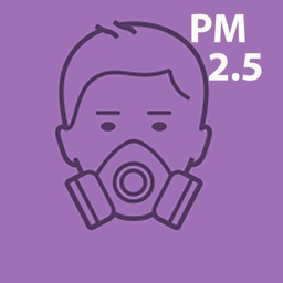 Air Pollution AQI PM2.5
