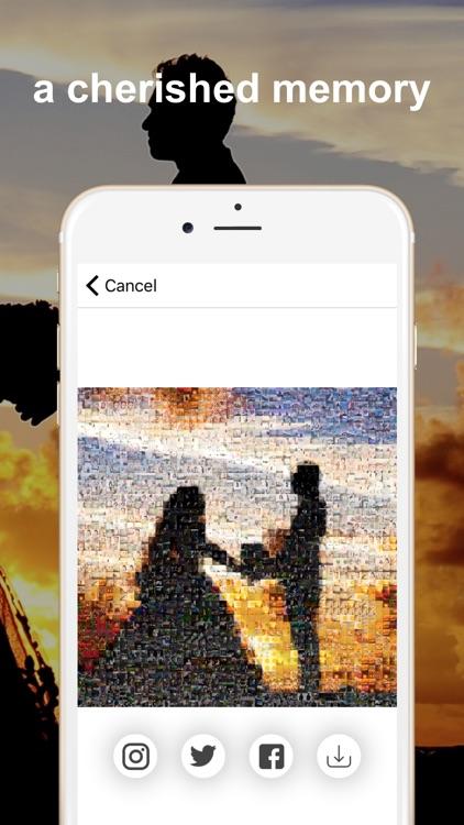 PXL - mosaic art screenshot-3