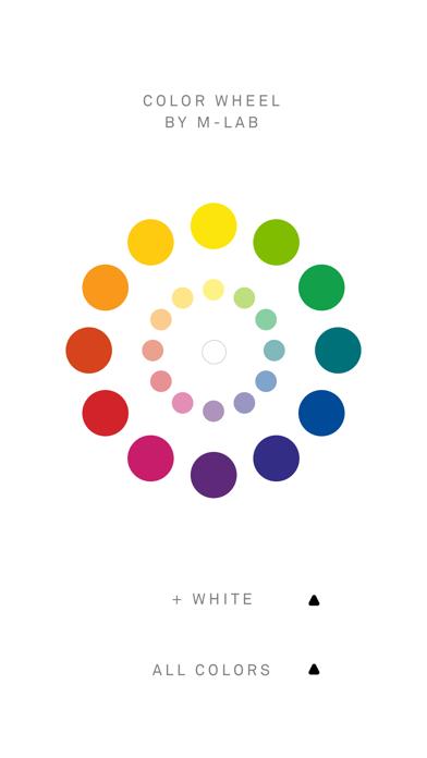 Color Wheel+のおすすめ画像4