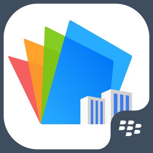 POLARIS Office for BlackBerry