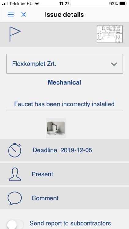 BauApp Construction screenshot-6