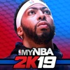 My NBA 2K19 - iPadアプリ
