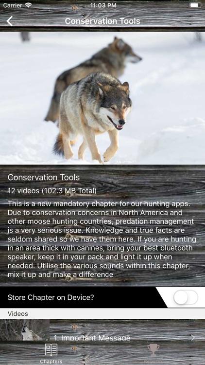Moose Hunter screenshot-3