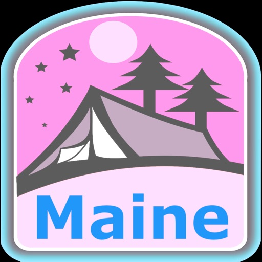 Maine – Campgrounds & RV Parks